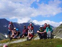Wanderwoche des SGV Deuz im Hohen Tauern Nationalpark