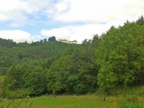 Laasphe: Schloss Wittgenstein