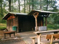 Saarwaldhütte