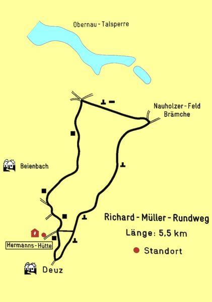 Richard Mueller Weg